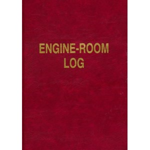 Engine Log Book NIS(Giertsen)