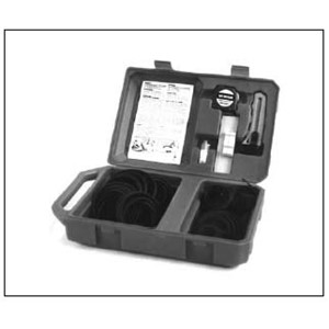 O-ring Servicebox NBR 70 splicing kit